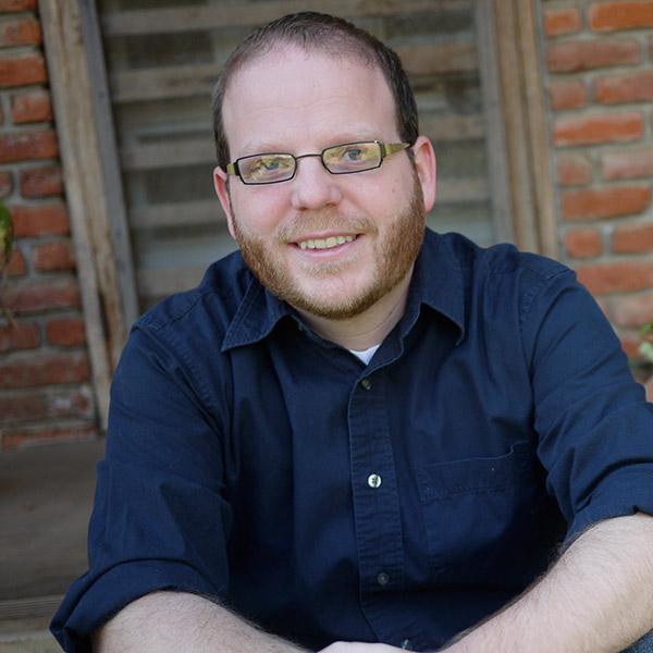 Jonathan Robson